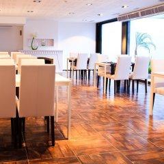 Отель Salomé Испания, Калафель - отзывы, цены и фото номеров - забронировать отель Salomé онлайн помещение для мероприятий фото 2