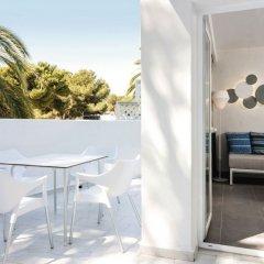 Отель TUI MAGIC LIFE Cala Pada - All-Inclusive балкон