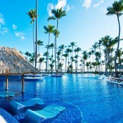 Отель Barcelo Bavaro Beach - Только для взрослых - Все включено Доминикана, Пунта Кана - 9 отзывов об отеле, цены и фото номеров - забронировать отель Barcelo Bavaro Beach - Только для взрослых - Все включено онлайн пляж