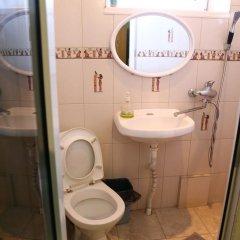Гостиница The Best ванная
