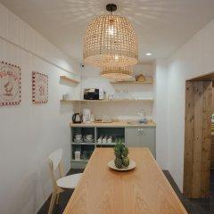 The Onion Hostel at Flower Market в номере