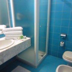 Отель St Gregory Park ванная