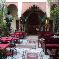 Отель Riad Marlinea фото 15