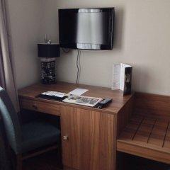 Отель Best Western Mornington Hotel London Hyde Park Великобритания, Лондон - 1 отзыв об отеле, цены и фото номеров - забронировать отель Best Western Mornington Hotel London Hyde Park онлайн удобства в номере