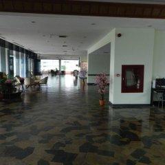 Отель Alex Group Jomtien Plaza Condotel Таиланд, Паттайя - отзывы, цены и фото номеров - забронировать отель Alex Group Jomtien Plaza Condotel онлайн интерьер отеля