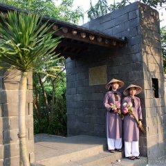 Отель Pilgrimage Village Hue Вьетнам, Хюэ - отзывы, цены и фото номеров - забронировать отель Pilgrimage Village Hue онлайн помещение для мероприятий