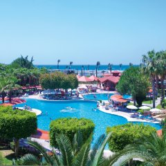 Miramare Queen Hotel - All Inclusive Сиде фото 11