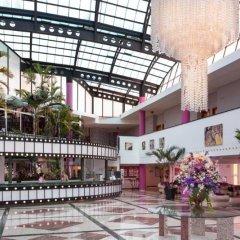 Отель Club Drago Park Коста Кальма интерьер отеля фото 2