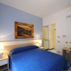 Отель Villa Adriana Amalfi Италия, Амальфи - отзывы, цены и фото номеров - забронировать отель Villa Adriana Amalfi онлайн комната для гостей