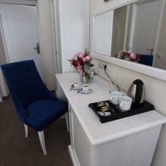 Гостиница Чайковский удобства в номере фото 4
