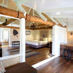 Отель Musket Cove Island Resort & Marina комната для гостей фото 5