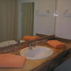 Отель Apartamentos Matorral Морро Жабле гостиничный бар