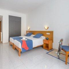 Hotel Central Playa комната для гостей фото 4