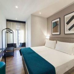 Отель Boutique Hotel Hugo Италия, Флоренция - отзывы, цены и фото номеров - забронировать отель Boutique Hotel Hugo онлайн комната для гостей фото 2