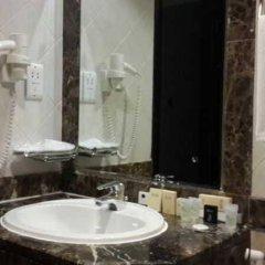Arabian Gulf Hotel Apartments ванная