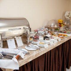 Отель Rustaveli Palace питание фото 3