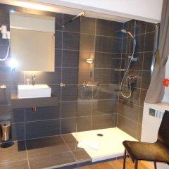 Hotel Goezeput ванная