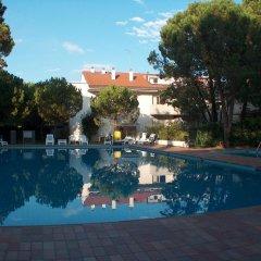 Отель Parco Hemingway - One Bedroom бассейн