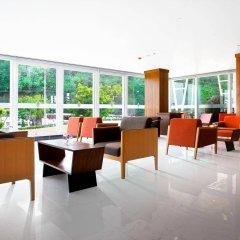 Отель Balihai Bay Pattaya интерьер отеля