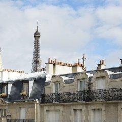 Europe Hotel Paris Eiffel фото 3