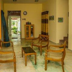 Отель Sakura Villa интерьер отеля фото 3