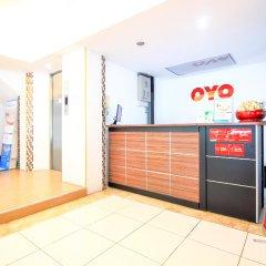 Отель OYO 411 Grandview Condo 15 Таиланд, Бангкок - отзывы, цены и фото номеров - забронировать отель OYO 411 Grandview Condo 15 онлайн интерьер отеля фото 2