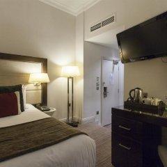 Отель Thistle Holborn, The Kingsley удобства в номере