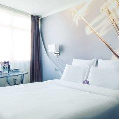 Hotel Mercure Paris Malakoff Parc des Expositions комната для гостей фото 2