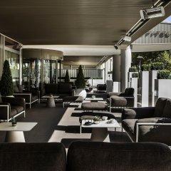 Отель Sofitel Lyon Bellecour фитнесс-зал фото 2