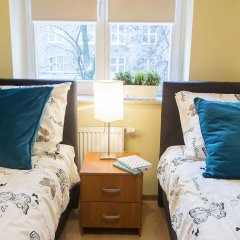 White Lions - Apartment Hotel детские мероприятия
