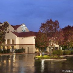 Отель Homewood Suites Columbus, Oh - Airport Колумбус