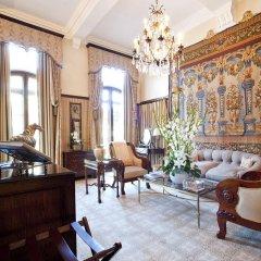 Milestone Hotel Kensington интерьер отеля