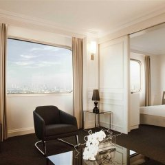 Отель Novotel Paris Centre Tour Eiffel 4* Стандартный номер фото 14