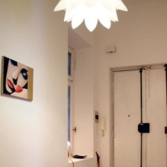 Отель Casa Thesauro Италия, Турин - отзывы, цены и фото номеров - забронировать отель Casa Thesauro онлайн интерьер отеля