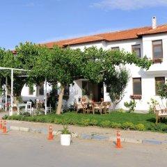 Отель Teos Lodge Pansiyon & Restaurant Сыгаджик пляж