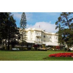 Отель Dalat Palace Далат пляж фото 2