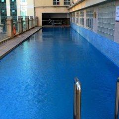 Отель Days Fortune Сямынь бассейн