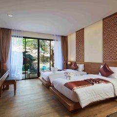 Отель Ananta Burin Resort Таиланд, Ао Нанг - 1 отзыв об отеле, цены и фото номеров - забронировать отель Ananta Burin Resort онлайн комната для гостей фото 4
