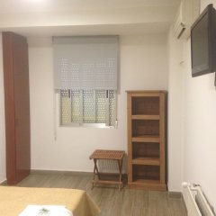 Отель Hostal Copacabana удобства в номере