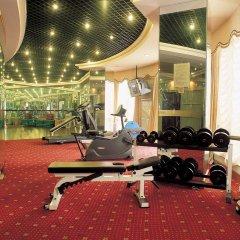 Отель The Bund Hotel Китай, Шанхай - отзывы, цены и фото номеров - забронировать отель The Bund Hotel онлайн фитнесс-зал