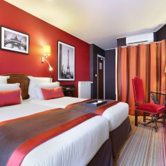 Отель Trianon Rive Gauche Париж фото 15