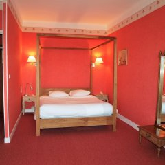 Отель la Flanerie Франция, Вьей-Тулуза - 1 отзыв об отеле, цены и фото номеров - забронировать отель la Flanerie онлайн детские мероприятия фото 2