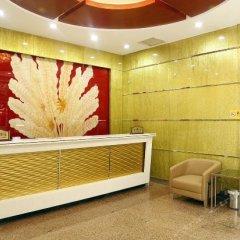 Отель Yuntian Hotel (Shenzhen Haibin) Китай, Шэньчжэнь - отзывы, цены и фото номеров - забронировать отель Yuntian Hotel (Shenzhen Haibin) онлайн интерьер отеля фото 2