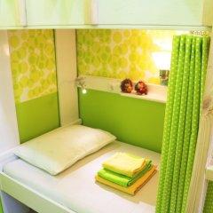 Yozh Hostel Сочи удобства в номере