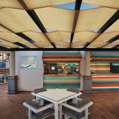 Отель Marriott's Marbella Beach Resort гостиничный бар
