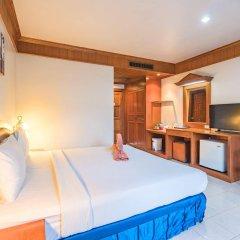 Patong Pearl Hotel удобства в номере фото 2