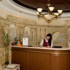 Мини-Отель Комфитель Александрия интерьер отеля фото 3