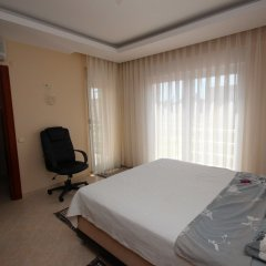 Paradise Town - Villa Marina Турция, Белек - отзывы, цены и фото номеров - забронировать отель Paradise Town - Villa Marina онлайн комната для гостей фото 2