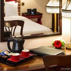 Hotel Barsey by Warwick Брюссель в номере