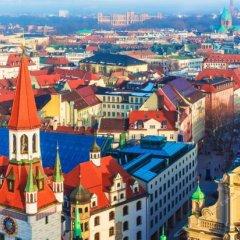 Отель Aparthotel Adagio Muenchen City Германия, Мюнхен - - забронировать отель Aparthotel Adagio Muenchen City, цены и фото номеров детские мероприятия фото 2